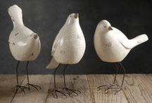 Keramik dyr
