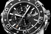 Karin❤️ Dream watches / Je kan ook nooit genoeg uurwerken, kalenders of horloges hebben...nooit!