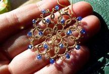 Beads / by Elizabeth Olavarria