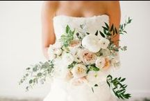 Wedding Bouquets / by Ava Event Styling