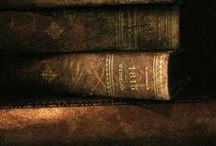 libros  / by Pilar Plaza