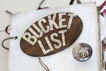 ♡bucket list♡