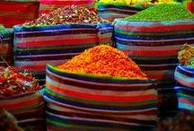 Food in Mexico