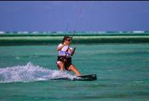 Sports in the Riviera Maya