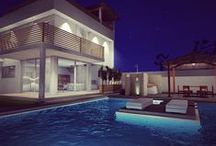 Tulum properties / Ideas, tips and property examples in Tulum for buyers