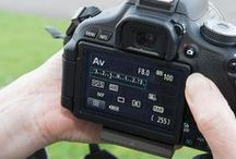 Photo / Good tips for taking pictures, how to treat your camera, and trick for photoshop.