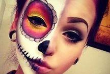 Make up Fantasia
