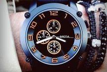 Relógios Masc.