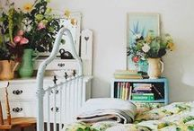 Just like home / DIY and interiors ideas