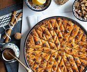 Bulharské pokrmy - Bulgarian food / www.peknevypecenyblog.cz