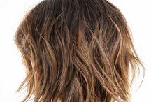 Style Hair.....