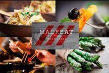 MadrEAT / Foodtrucks de Street Trucks en Madreat