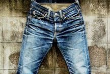 VF jeans