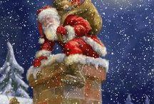 VF Christmas