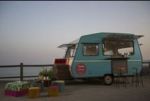 Food Caravan / Caravana Vintage Eventos