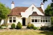 Where to stay in the New Forest