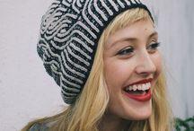 Beautiful brioche / Amazing knitwear design and patterns with brioche stitch