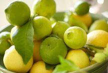 Lemons en Limes