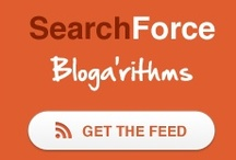 SearchForce Bloga'rithms -- SEM Insights