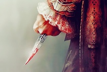 Assassins / nothing is true, everything is permitted
