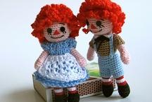 Nostalgic Crochet
