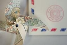 Pinwheels & Paper Planes