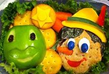 Salad Art