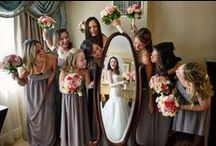 Wedding ideas! / by Kailee Richards