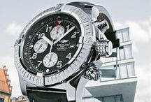 My Dream Watches / Nothing beats a Great time piece. All about watches.