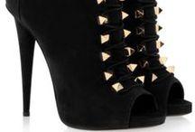 heels / by tatiana