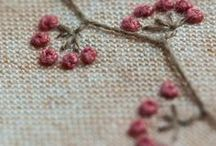 Bordados - Embroidery