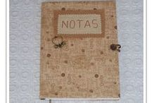 Fundas de agendas, móviles, tablets, etc. / Cases for diaries, mobiles, tablets, etc...