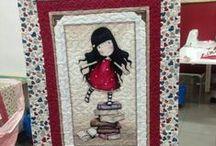 patchwork / by María