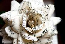 ¡La Música! :) / Todos sober la música y los instrumentos y justo algunas fotos de que me encanta.