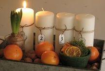 Velas - Candles