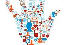 Social Media / Pins all about building social media platforms!