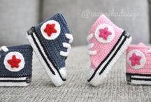 Crochet niños - Children