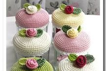 Crochet variado - Varied