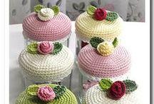 Crochet variado - Varied