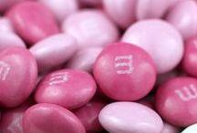 Enough Pink? NO!