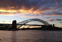 Australia / Voyages, paysages