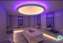 Gumush Plaza Residence Spa / Azersun Holding