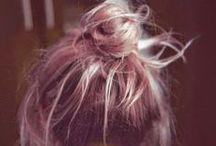 hair / Hair for all / by AgusBD
