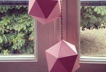 Mon DIY ! / DIY décoration, bricolage, tricot, crochet, origami, bijoux, ...