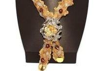 Altın Kolye - Gold Necklace