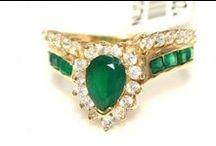 Altın Yüzük- Gold Ring