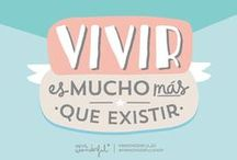 Frases de Mr. Wonderful / ♥ Dedicado a mi hija Lara ♥