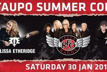 In My Dreams with REO Speedwagon / REO Speedwagon My favourite band. I met them twice in January 2016.