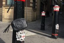 Share Our Style: Cross-body Bags / Discover #cross-body #bags by #Chloe #VictoriaBeckham #AnyaHindmarch #Coach #KateSpade and #Mulberry #ShareOurStyle #LoveDesignerBags #LetsShare