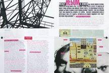 print magazine «IDEA X»